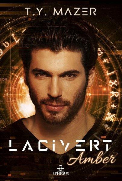 Lacivert-Amber – T. Y. Mazer