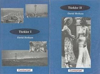 Türkler (2 Cilt Takım) – David Hotham