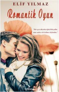 Romantik Oyun – Elif Yılmaz