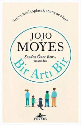 Bir Artı Bir – Jojo Moyes