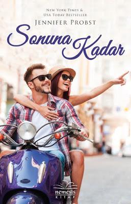 Sonuna Kadar – Jennifer Probst