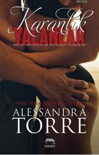 Karanlık Yalanlar – Alessandra Torre