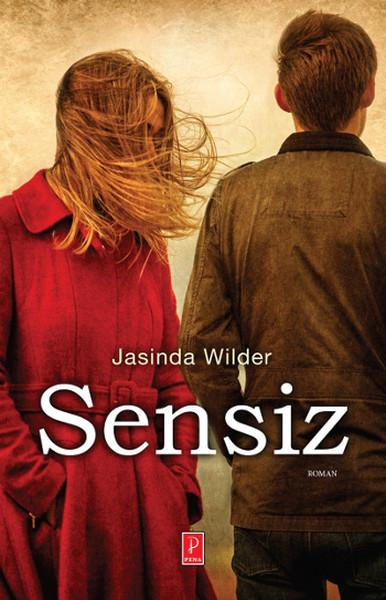Sensiz (Falling Serisi 3) – Jasinda Wilder