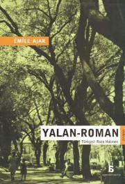 Yalan-Roman – Romain Gary (Emile Ajar), Roza Hakmen