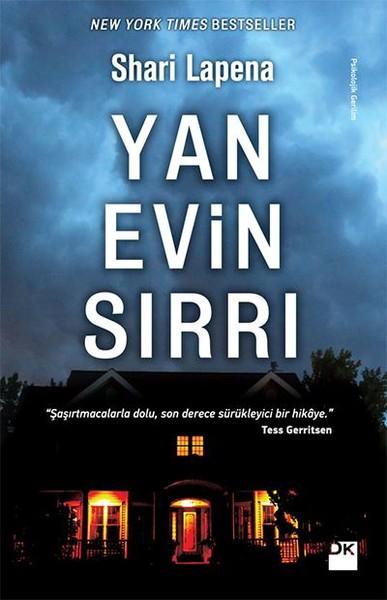 Yan Evin Sırrı – Shari Lapena