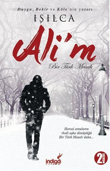 Ali'm (Bir Türk Masalı) – Işıl Parlakyıldız