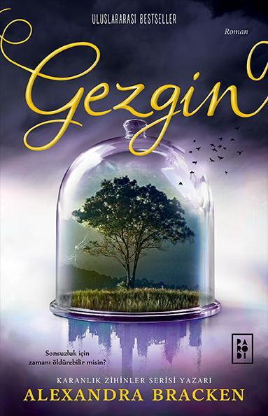 Gezgin – Alexandra Bracken