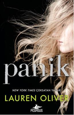 Panik – Lauren Oliver