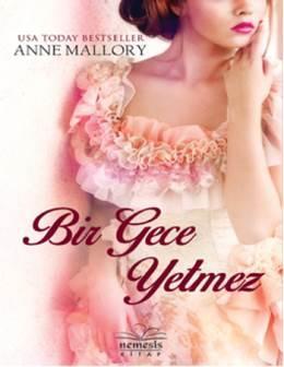 Bir Gece Yetmez (Secrets Serisi 2) – Anne Mallory