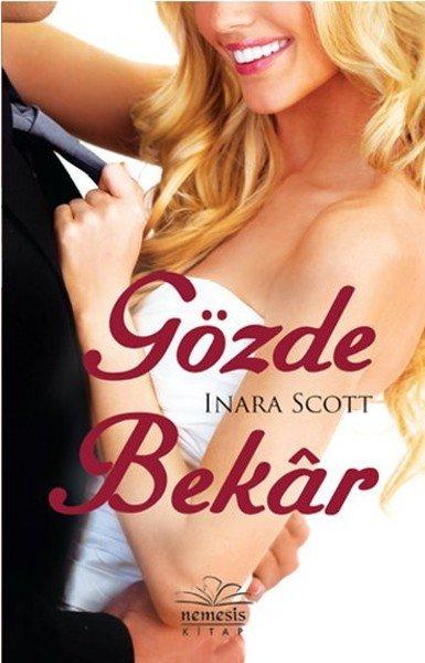 Gözde Bekar (Bencher Family Serisi 1) – Inara Scott