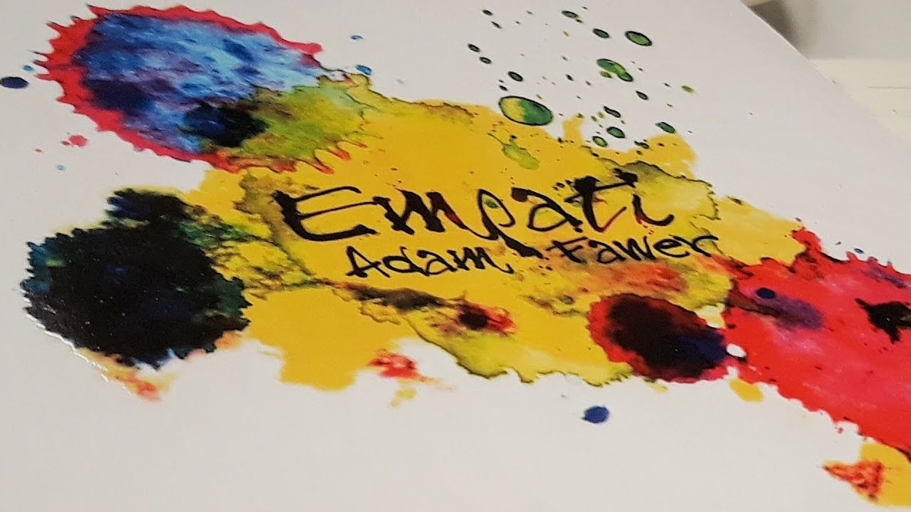 Empati – Adam Fawer