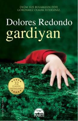 Gardiyan – Dolores Redondo