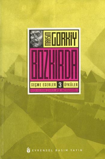 Bozkırda – Maksim Gorki