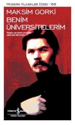 Benim Üniversitelerim – Maksim Gorki