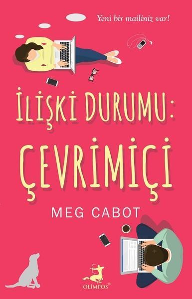 İlişki Durumu (Çevrimiçi) – Meg Cabot