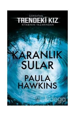 Karanlık Sular – Paula Hawkins