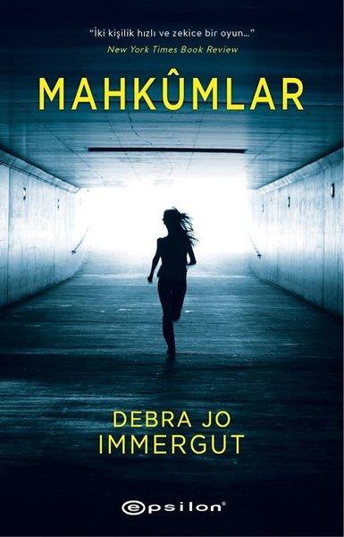 Mahkûmlar – Debra Jo Immergut