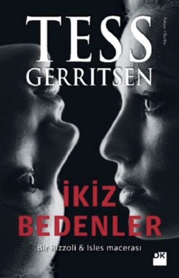 İkiz Bedenler (Rizzoli & Isles Serisi 4) – Tess Gerritsen