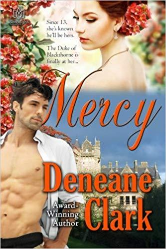 Mercy – Deneane Clark