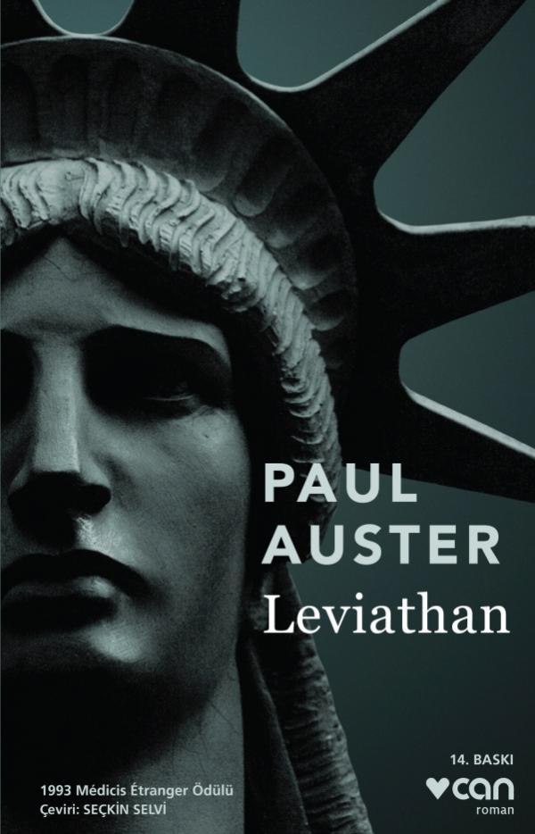 Leviathan – Paul Auster