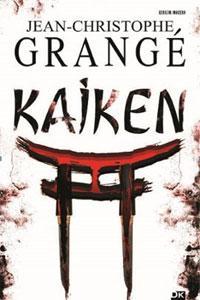 Kaiken – Jean Christophe Grangé