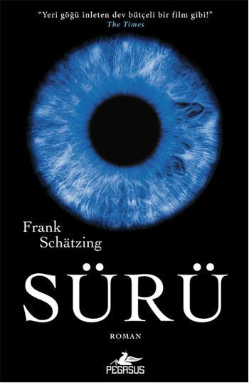 Sürü – Frank Schatzing