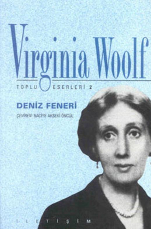Deniz Feneri – Virginia Woolf