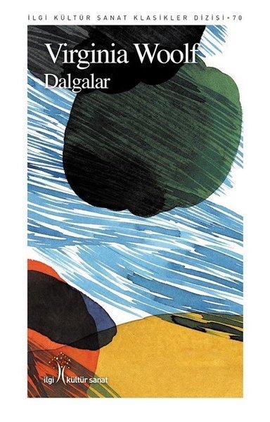 Dalgalar – Virginia Woolf