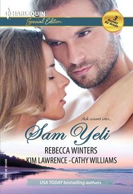 Sahte Sevgili (Sam Yeli) – Cathy Williams