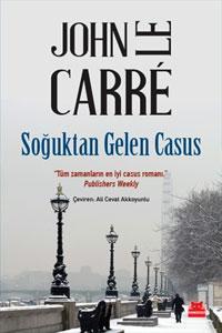 Soğuktan Gelen Casus – John Le Carré