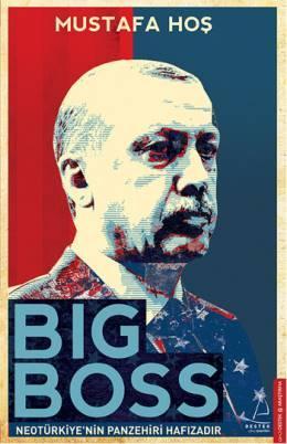 Big Boss – Mustafa Hoş