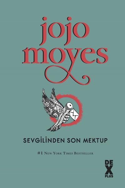 Sevgilimden Son Mektup – Jojo Moyes
