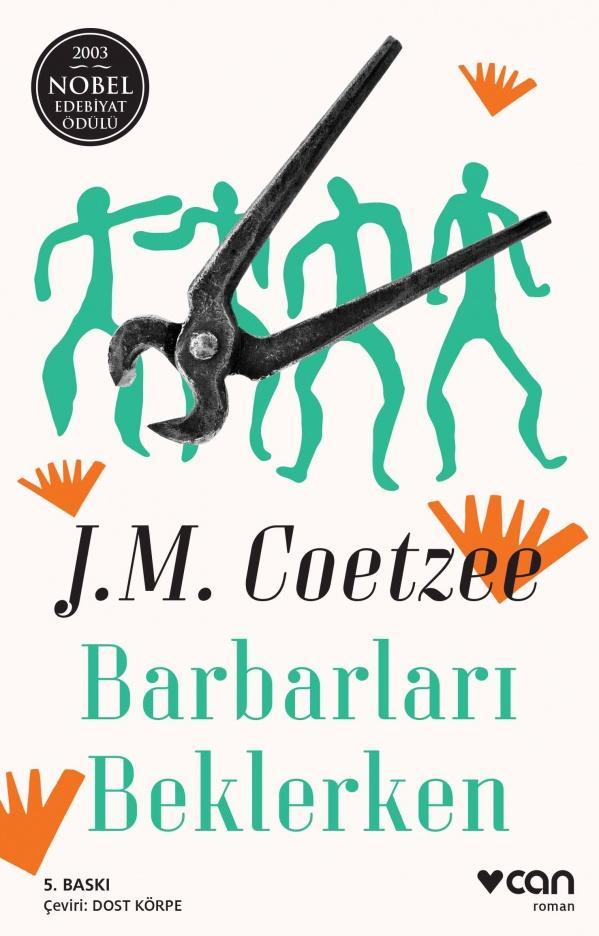 Barbarları Beklerken – J. M. Coetzee