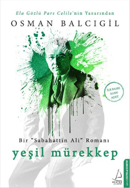 Yeşil Mürekkep Osman Balcıgil