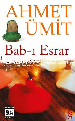 Bab-ı Esrar – Ahmet Ümit