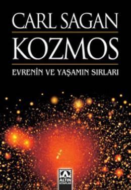 Kozmos – Evrenin ve Yaşamın Sırları – Carl Sagan