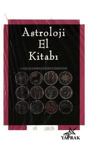 Astroloji El Kitabı – Değer Çelik