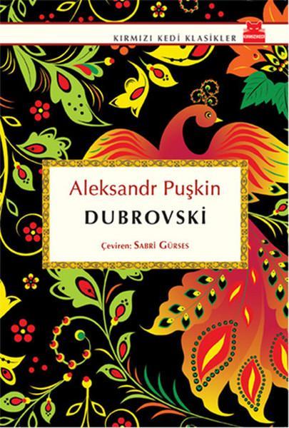 Dubrovski – Aleksandr Puşkin