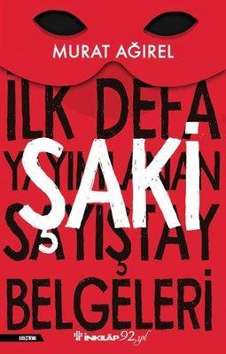 Şaki – Murat Ağırel