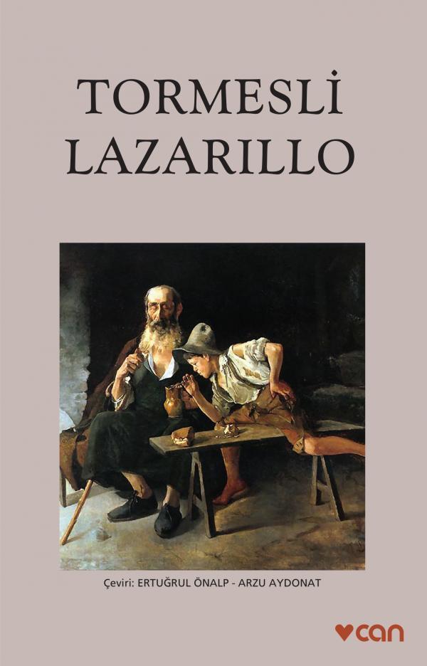 Tormesli Lazarillo – Anonim