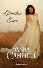 Günahın Esiri – Anna Campbell