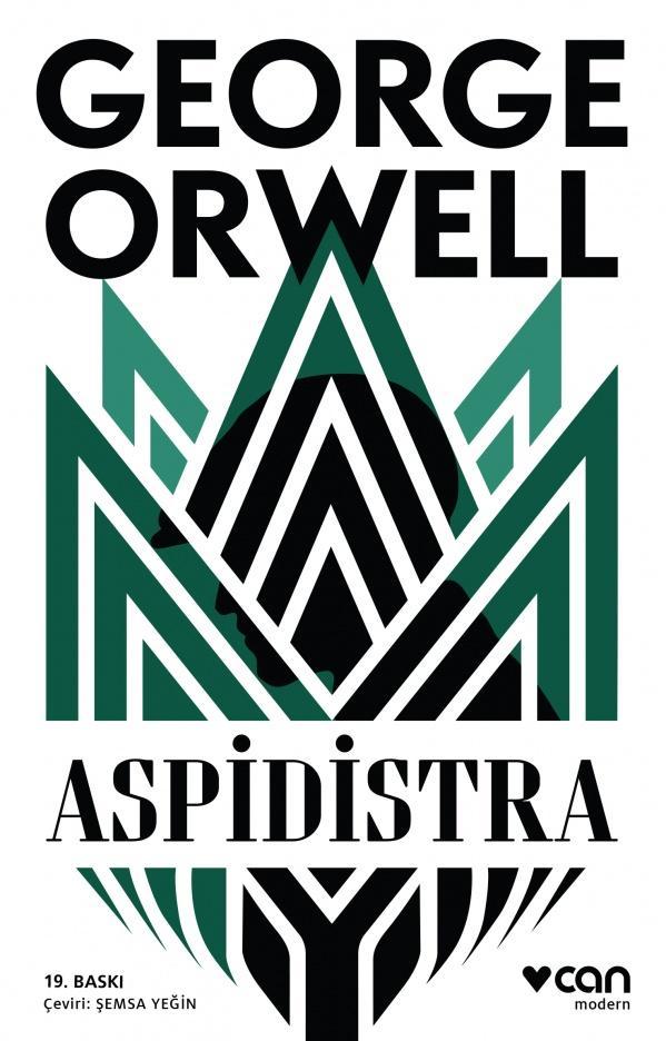 Aspidistra – George Orwell