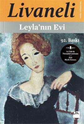 Leylanın Evi – Zülfü Livaneli