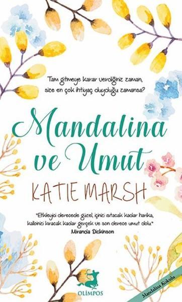 Mandalina ve Umut – Katie Marsh