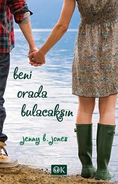 Beni Orada Bulacaksın – Jenny B. Jones