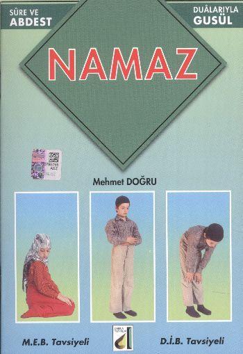 Abdest, Gusül, Namaz – Mehmet Doğru