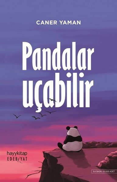 Pandalar Uçabilir – Caner Yaman