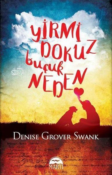 Yirmi Dokuz Buçuk Neden – Denise Grover Swank