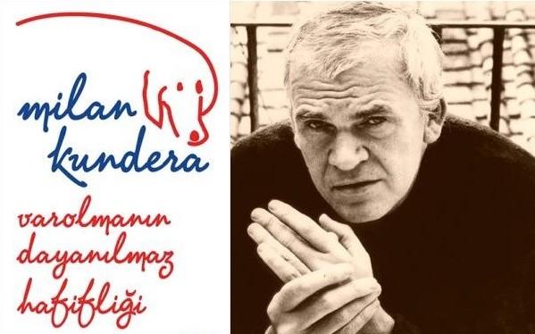 Varolmanın Dayanılmaz Hafifliği – Milan Kundera