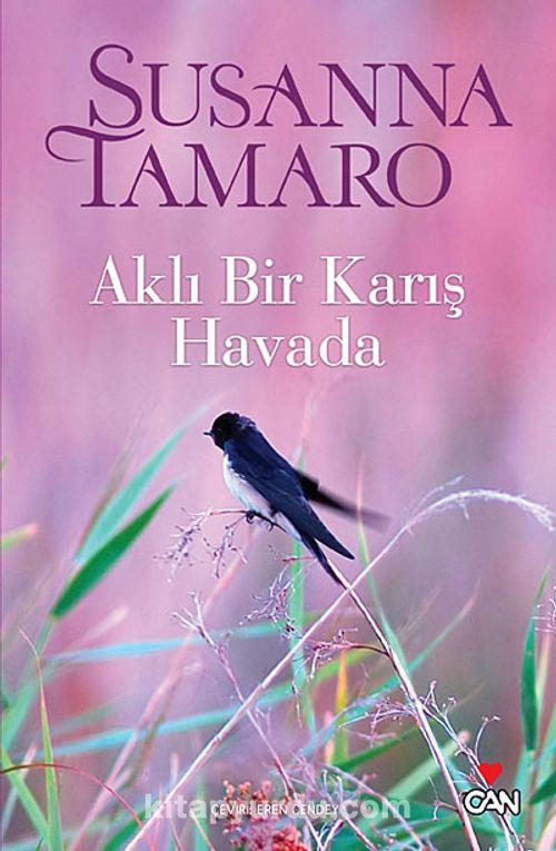 Aklı Bir Karış Havada – Susanna Tamaro